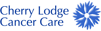 cherry lodge logo